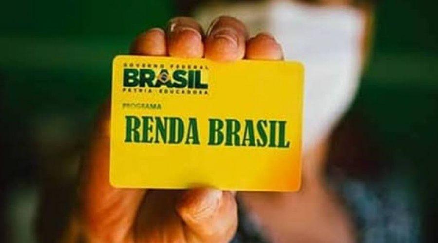 [Renda Brasil terá R$ 20 bilhões a mais que Bolsa Família]