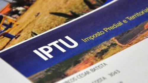 [Adiamento do prazo para pagar IPTU em Salvador beneficia 29 mil empresas]