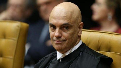 [Moraes permite que PF acesse investigação do Facebook que removeu contas de bolsonaristas]