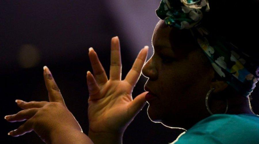 [Maior festival de mulheres negras da América Latina começa nesta quarta (22)]
