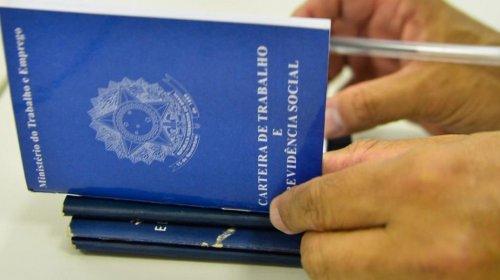 [Brasil fecha 1,19 milhão de vagas de trabalho no primeiro semestre de 2020]