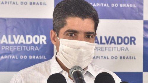 [Nordeste de Amaralina, Pernambués e Santa Cruz são bairros com situações mais preocupantes, di...]