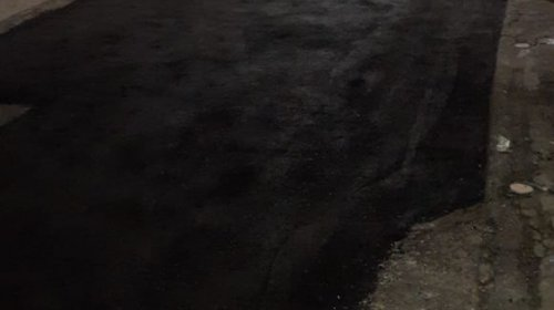 [Rua de Pernambués passa por requalificação asfáltica ]