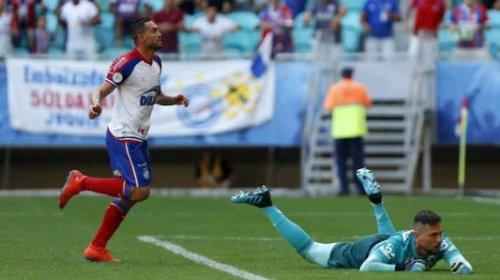 [Bahia e Flamengo duelam nesta quarta-feira (02) no Estádio de Pituaçu]