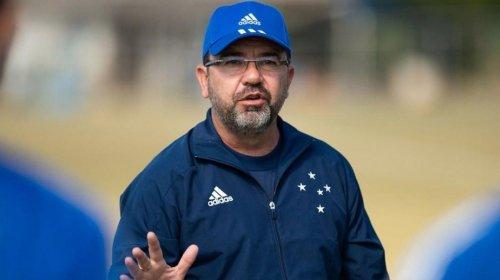 [Próximo adversário do Vitória, Cruzeiro demite técnico Enderson Moreira]