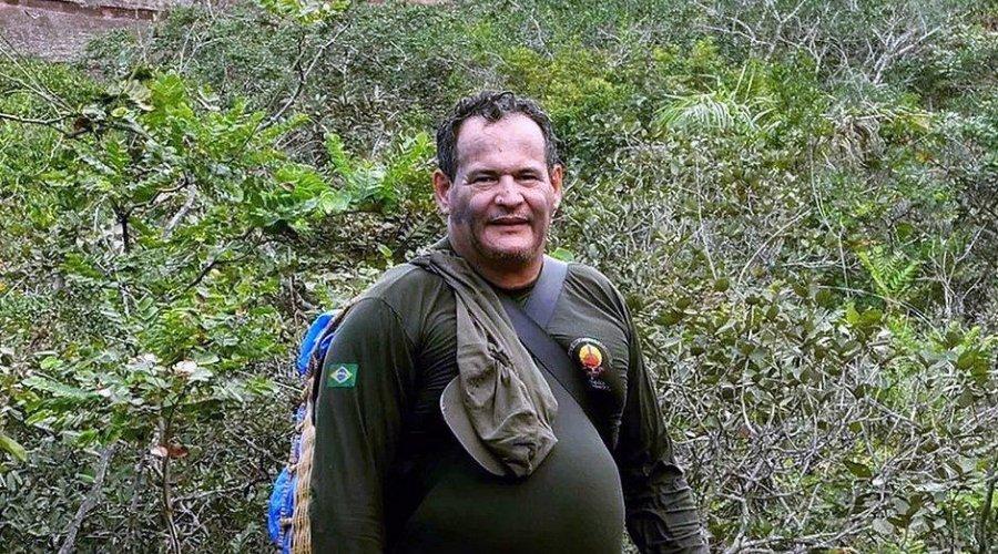 [Coordenador da Funai morre após levar flechada de indígenas isolados]