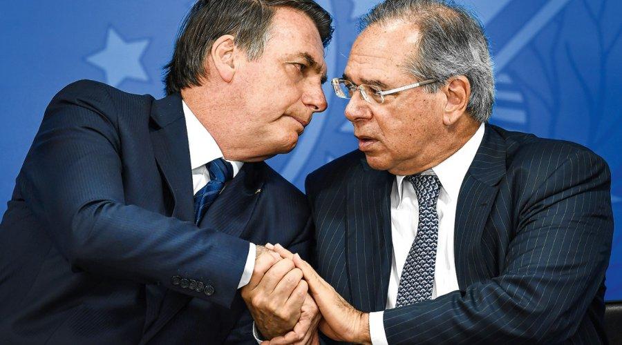 [Governo Bolsonaro vai cortar R$ 10 bilhões em benefício para deficientes e idosos]