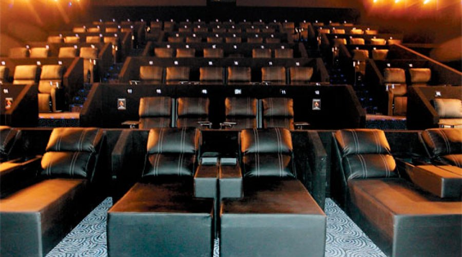 [Após autorização da prefeitura, salas de cinema de Salvador retomam programação nesta quinta (17)]