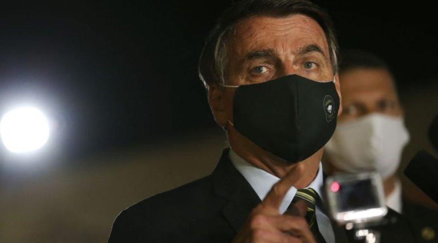 [Bolsonaro desiste de Renda Brasil e Bolsa Família segue até 2022]
