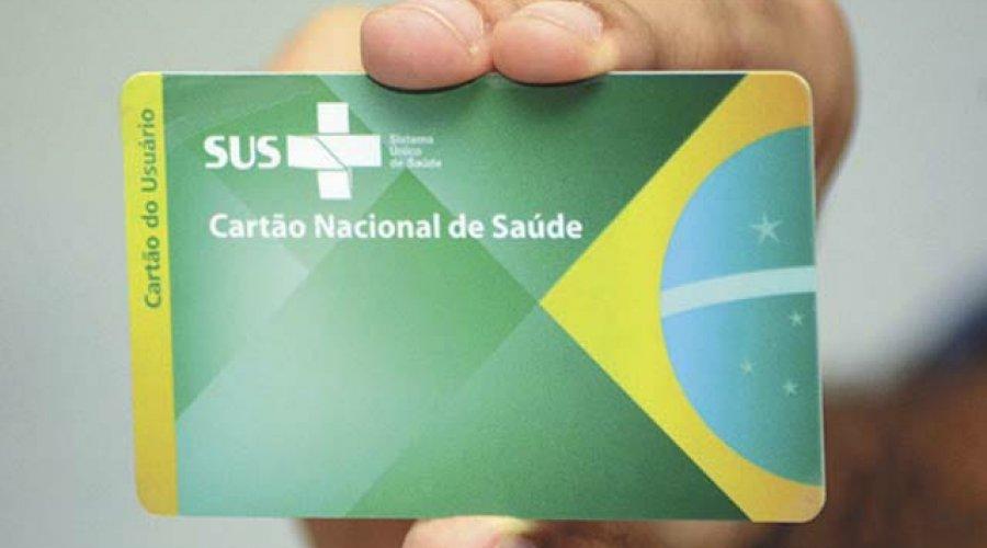 [União Santa Cruz realiza recadastramento do cartão do SUS nesta quarta-feira (16)]