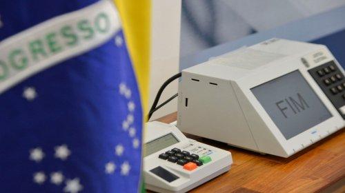 [Brasil realiza a maior eleição informatizada do mundo]