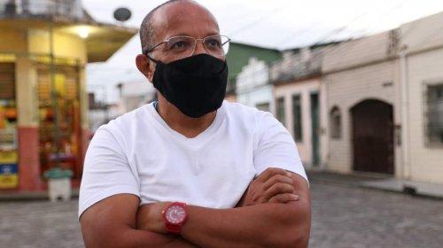 [Suíca vai para a reeleição e defende mais políticas de inclusão para negros em Salvador]