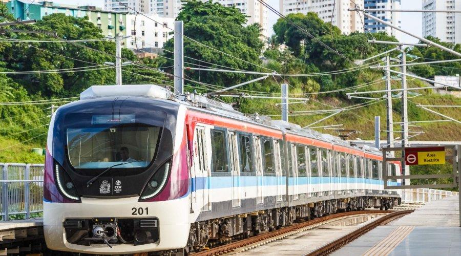 [CCR Metrô abre 22 vagas para agente de atendimento e segurança em Salvador]