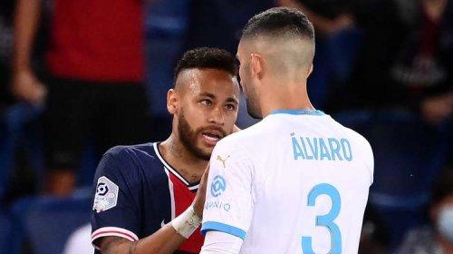 [Especialistas em leitura labial confirmam que Neymar foi chamado de macaco]