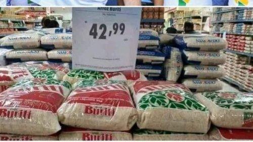 [Estudo aponta que brasileiro é o mais impactado pela 'inflação da Covid']