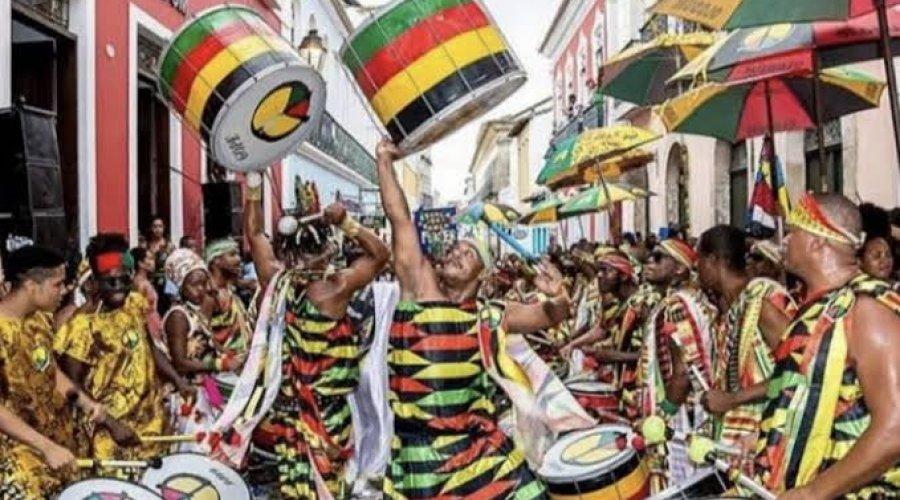 [Metade dos recursos da Lei Aldir Blanc na Bahia é destinada à cultura negra]