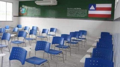 [Decreto prorroga até 25 de outubro decreto que proíbe aulas e eventos na Bahia]