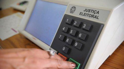 [Brasil tem 147,9 milhões de eleitores aptos a votar]