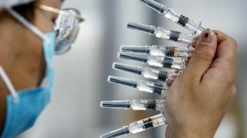 [Vacina chinesa será incorporada ao calendário nacional de vacinação, define ministro da Saúde]