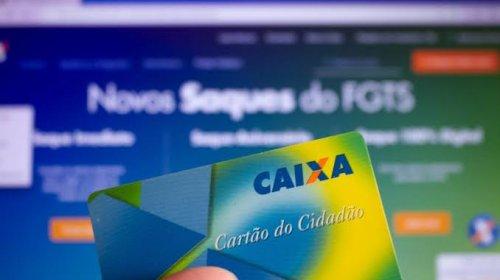 [Caixa adota novas medidas para conter fraudes do saque do FGTS]