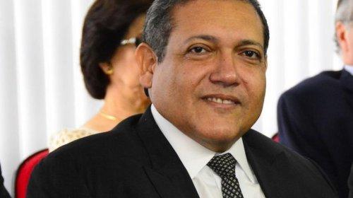[Bolsonaro nomeia Kassio Nunes Marques como ministro do STF]