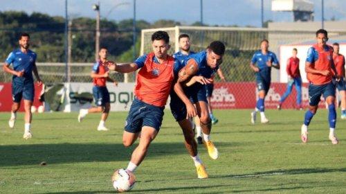 [Bahia volta a jogar na Fonte Nova em confronto com Melgar-Peru, pela Copa Sul-Americana]