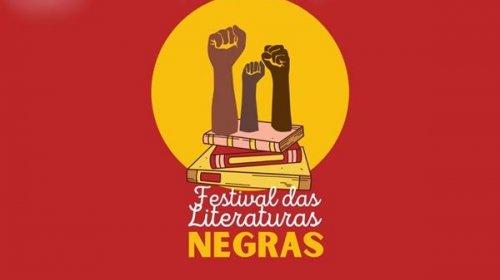 [Festival de Literaturas Negras abre inscrições para concurso de poesia infanto-juvenil com prê...]