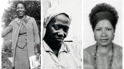 [Grandes mulheres negras que fizeram a história do Brasil]