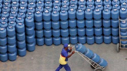 [Petrobras aumenta gás de cozinha em 5% para as distribuidoras]