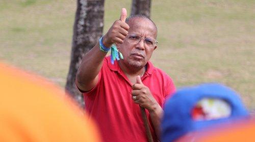"""[""""Inclusão dos guias e monitores de turismo no auxílio emergencial de Salvador é uma vitória da...]"""