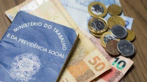 [Governo propõe salário mínimo de R$ 1.147 em 2022, sem aumento real]
