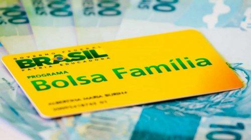 [Inscritos no Bolsa Família com NIS final 0 recebem auxílio emergencial hoje (30)]