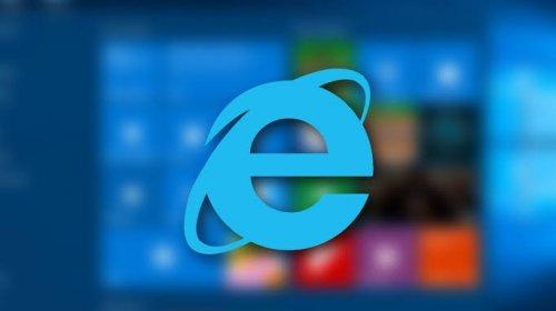 [Internet Explorer será desativado pela Microsoft em 15 de junho de 2022]