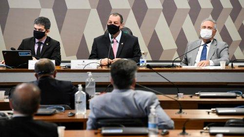 [Documentos mostram 24 reuniões com atuação de 'ministério paralelo' na pandemia]