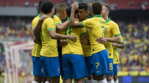 [Seleção Brasileira recebe o Equador no Beira-Rio nesta sexta-feira]