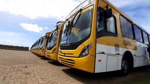 [Moradores de Nova Constituinte pedem implantação de mais linhas de ônibus no bairro ]