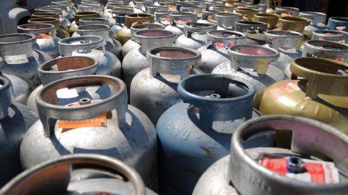 [Preço do gás de cozinha fica 5,9% mais caro a partir desta segunda-feira e botijão pode chegar a R$ 100 na casa do consumidor]