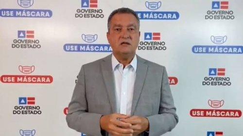 [Decretos vigentes seguem até o São João na Bahia e uso de máscara