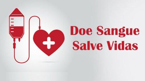 [Dia Mundial do Doador de Sangue: A cada mil brasileiros, apenas 16 doam sangue; veja os benefícios da prática solidária]