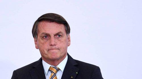 [Pesquisa mostra que maioria dos brasileiros acha Bolsonaro desonesto, falso, incompetente, des...]