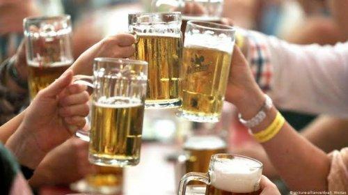 [Preço da cerveja sobe mais do que a inflação em junho]