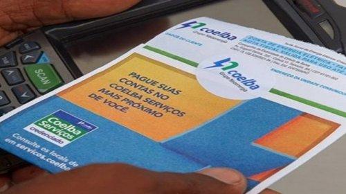 [Por reajuste anual, conta de luz fica ainda mais cara na Bahia e outros 13 estados brasileiros...]