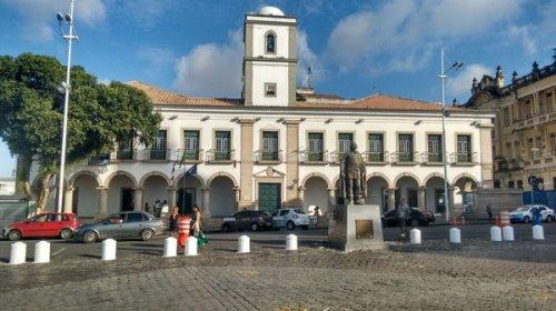 [Câmara Municipal de Salvador entra em recesso até agosto]