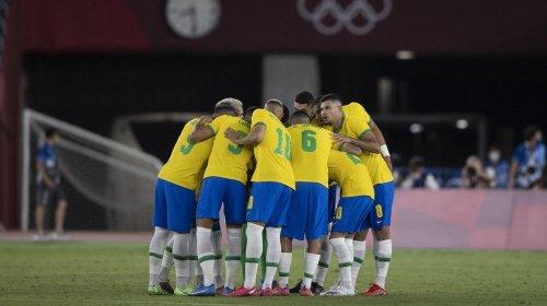 [Brasil volta a campo nodomingo contra Costa do Marfim]