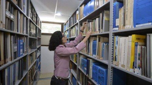 [Fundação Mário Leal Ferreira reabre biblioteca para pesquisas presenciais]