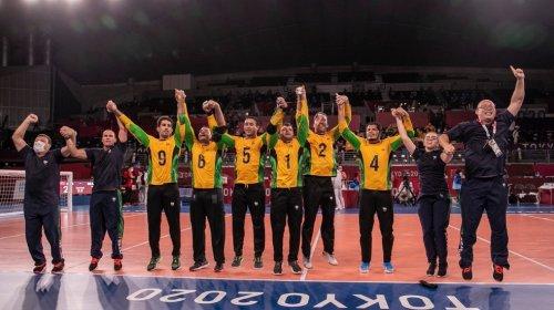 [Brasil se despede das Paralimpíadas em 7º lugar, com 72 medalhas e recordes]