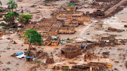 [Conselho Nacional de Justiça convoca audiência pública referente ao rompimento da barragem em...]