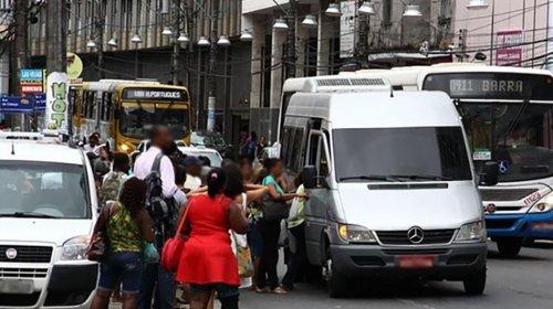 [TJ-BA declara inconstitucional lei de Salvador que proibia transporte clandestino]