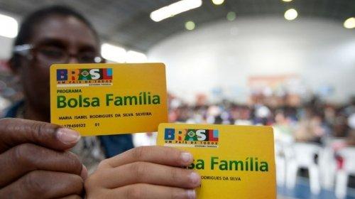 [Secretário especial diz que governo prevê Bolsa Família de R$ 300 em novembro e dezembro]