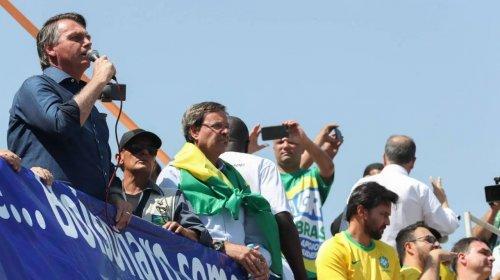 [Atos golpistas: apuração do TSE pode tornar Bolsonaro inelegível, diz especialista]